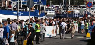 Tall Ships Races Turku