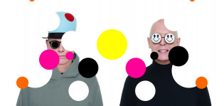 Pet Shop Boys tähdittää Tall Ships Race Music Festivalia