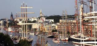 Tall Ships' Race