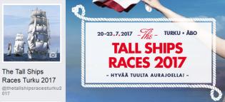 Tall Ships Races Facebook