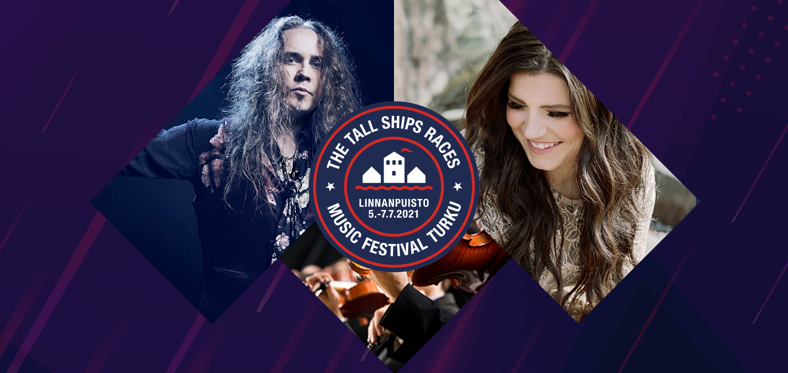 Tall Ships Races Music Festival 2021